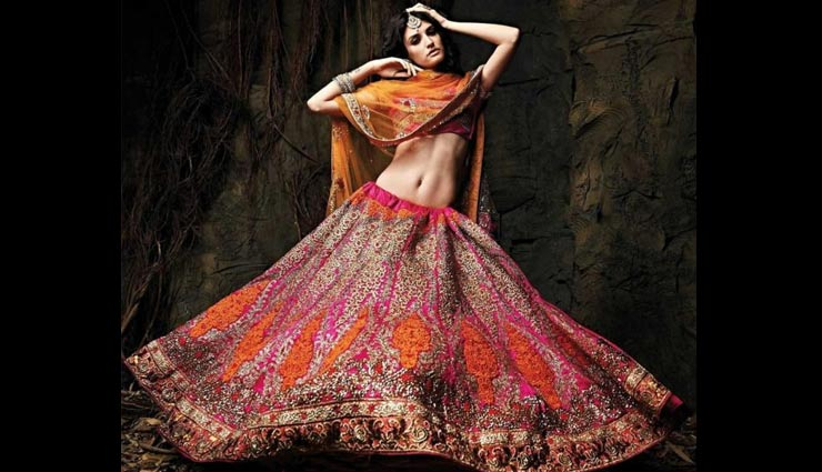 5 Stylish Ways To Drape Dupatta
