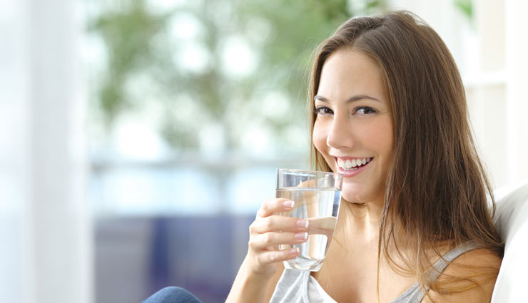 health benefits of drinking water,drinking water early morning empty stomach,Health tips,fitness tips
