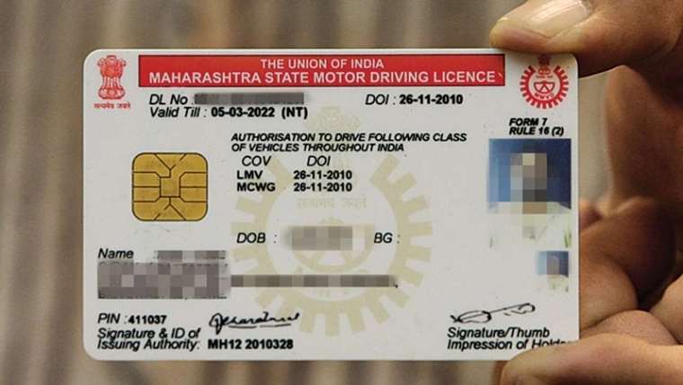 remove minimum educational qualification,driving license,transport driving license,central motor vehicle rules,1989