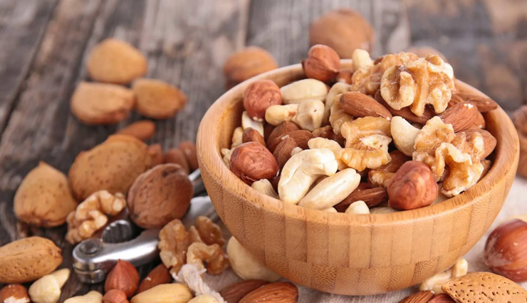 Here is How Dry Fruits Can Help Your Body in Different Ways