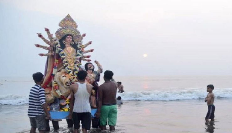 10 people drown during Durga idol immersion in Dholpur Rajasthan
