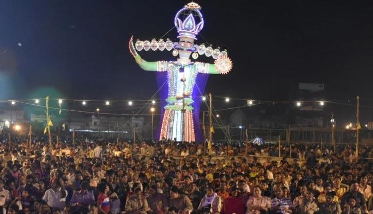 भारत की 5 जगह जहां का मशहूर है दशहरा मेला