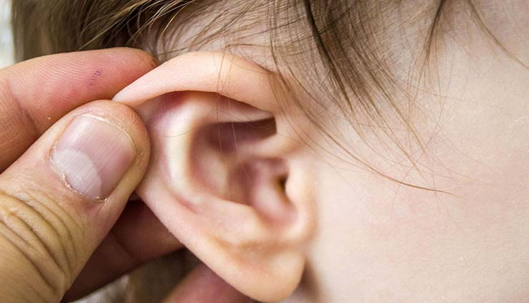 5 Home Remedies To Help You Get Rid of Ear Infection