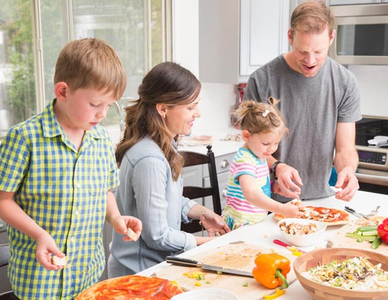 5 Easy Dinner Recipes for Working Parents