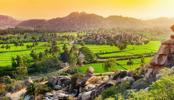 6 States in India That Encourage Ecotourism in India