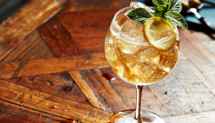 5 Reasons Why Ginger Ale is Not Good for Your Health