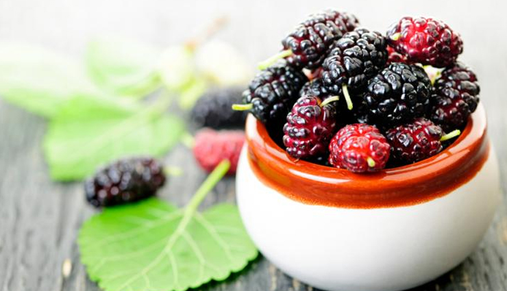 6 Reasons Why Eating Mulberries in Excess Amount is Dangerous for Your Health