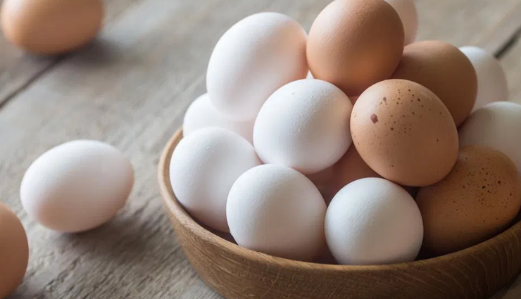 12 Amazing Benefits of Egg Whites For Your Health