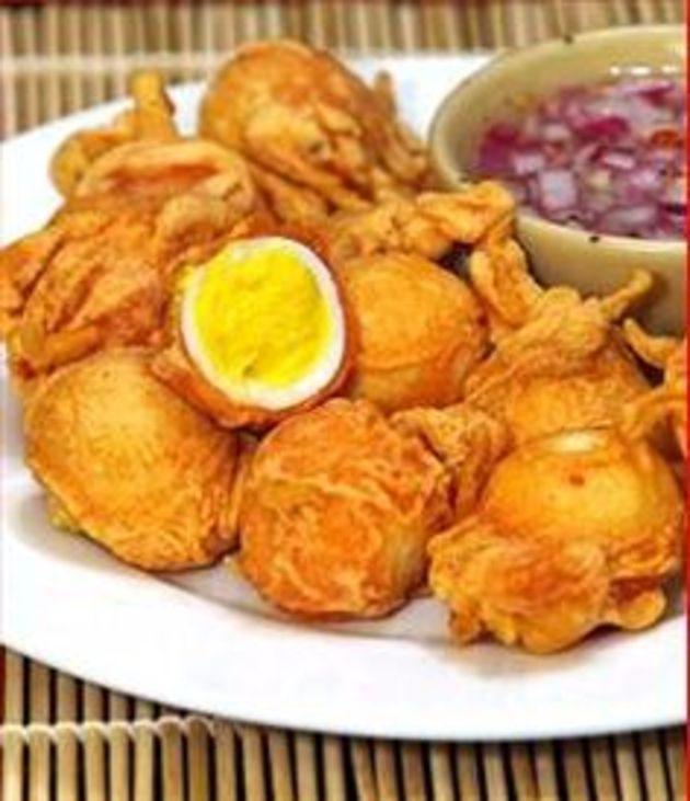 egg pakora,egg recipe,recipe ,अंडा पकौड़ा,अंडा पकौड़ा रेसिपी