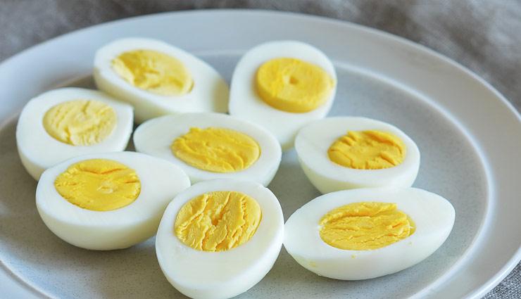 शोध में खुलासा : डायबिटीज के मरीजों के लिए अच्छी खबर, अब रोज खा सकते हैं अंडे, नहीं होगा नुकसान
