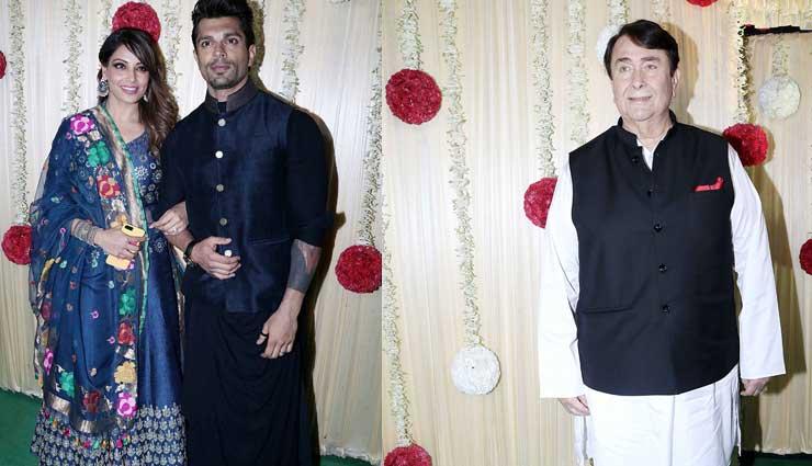 PICS- Ekta Kapoor 2017 Diwali party Was a Big Hit