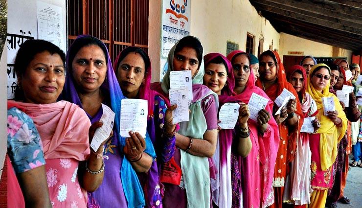 Lok Sabha Election 2019: 7 चरण में होंगे लोकसभा चुनाव, मतदान के बाद सभी को मिलेगी पर्ची, 17 बड़ी बातें