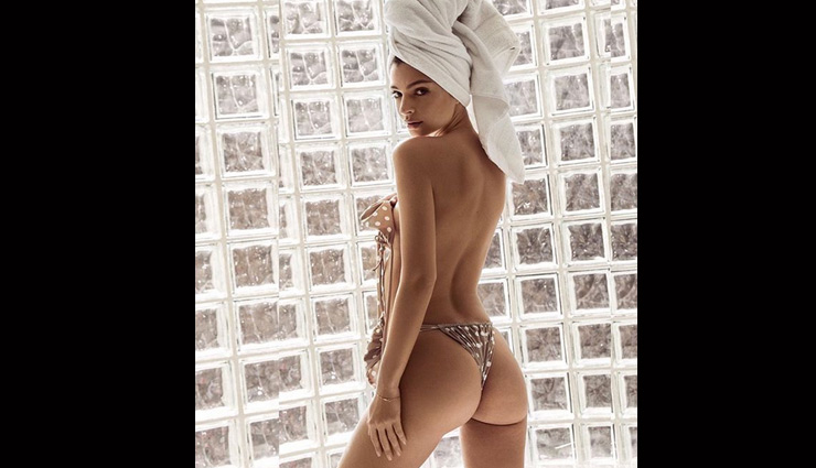 topless emily ratajkowski,emily ratajkowski,nude photoshoot,latest photo shoot