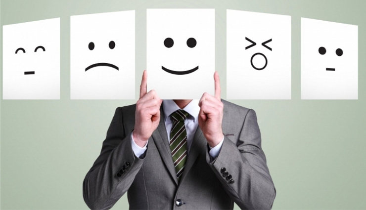 5 Emotions You Need To Avoid To Stay Happy