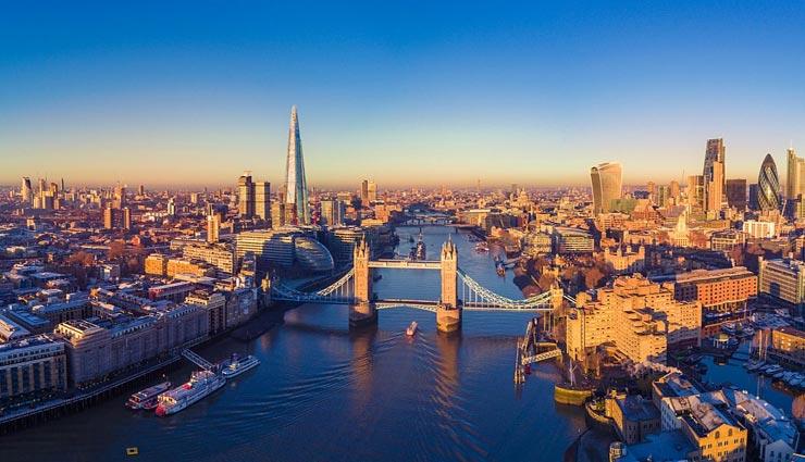 वर्ल्डकप का मजा लेने जा रहे है इंग्लैंड, जरूर करें इन जगहों की सैर