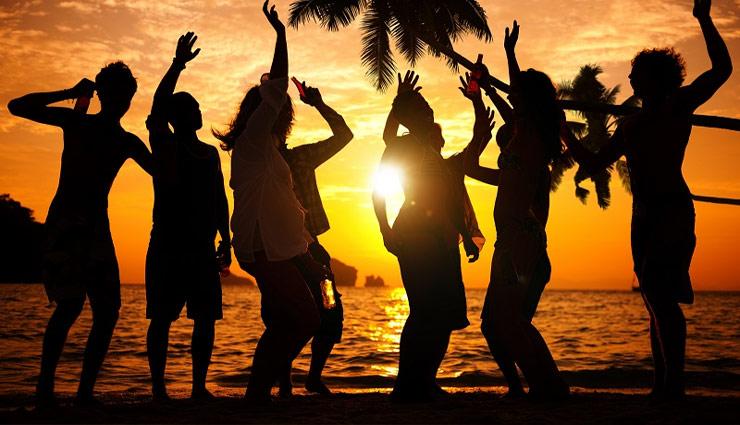 Friendship Day Special : 'फ्रेंडशिप डे' को बनाये यादगार दोस्तों के साथ इन जगहों पर घूमकर