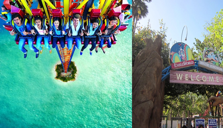 holidays,india,places to be visited in india,5 amazing theme parks in india,theme parks in india,amusement parks in india,fun destinations,water parks,summer destinations in india