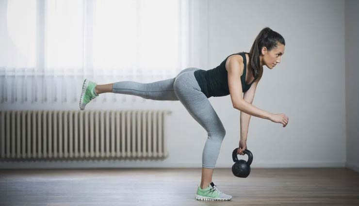 5 Exercises To Help You Reduce Bum Fat