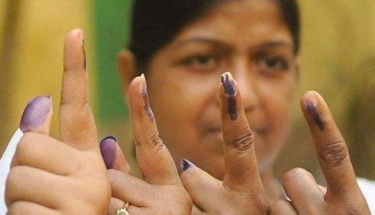 महाराष्ट्र-हरियाणा विधानसभा चुनाव : जाने Exit Polls के नतीजों में  किसकों मिली कितनी सीटें