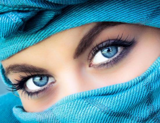 आँखो की  रोशनी बढ़ाने के 6 घरेलु उपाय
