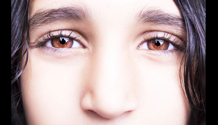 Your Color of Eye Revels a Lot About Your Personality