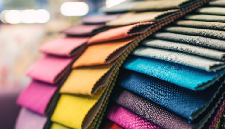 Know About The Fabrics That are in Trend Right Now