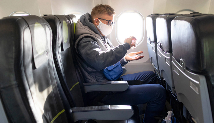 sick on plane,avoid getting sick on plane,travel tips,travel guide,holidays