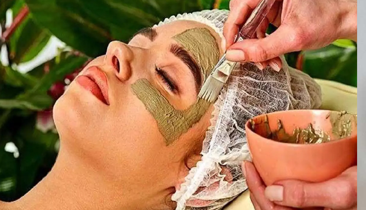 DIY Ubtans For Bride To Be To Get Glowing Skin