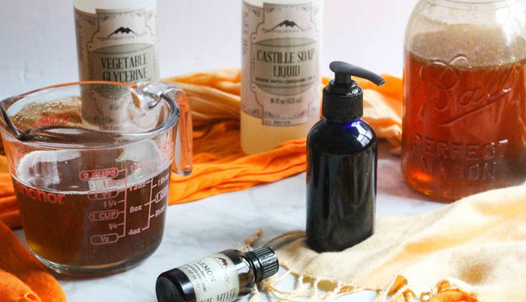 home made face wash,face wash for glowing skin,skin care tips,beauty tips