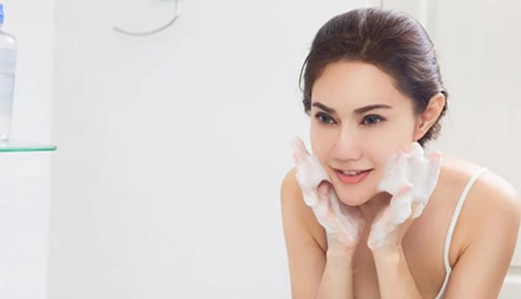 diy skin whitening face wash,skin whitening face wash,beauty tips,beauty hacks,diy face wash,skin care tips