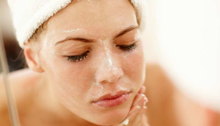 4 Basic Tip To Wash Your Face For Ultimate Cleansing