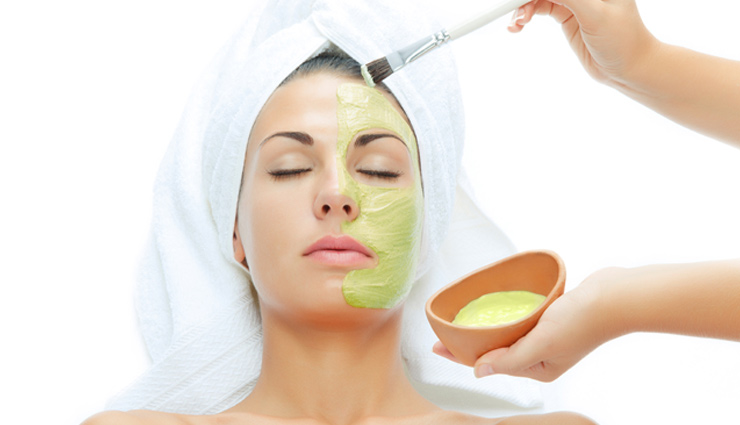 facts about facial,facial tips,beauty tips,skin care tips
