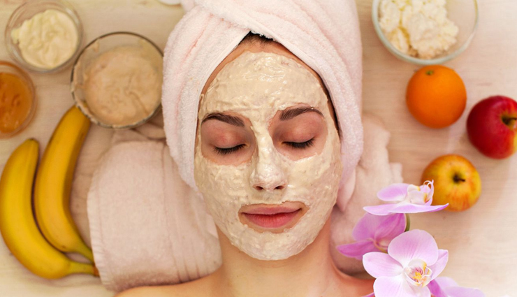 6 Steps To Do Fruit Facial at Home