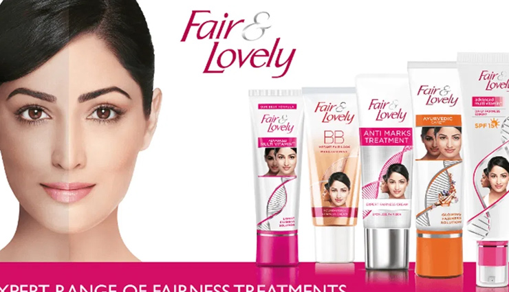 Fair & Lovely Changes Its Name To Glow & Lovely