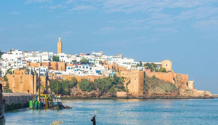 मोरक्को के ये 4 टूरिस्ट प्लेस, अपनी ख़ूबसूरती के साथ झलकाते है यहाँ का इतिहास