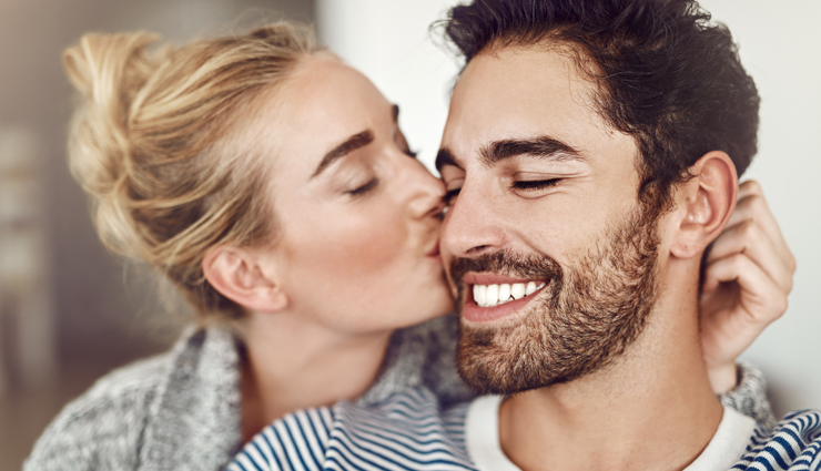 8 Things That Turn a Girl on About a Guy