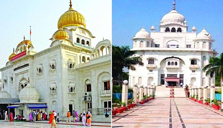 देश की एकता को दर्शाता है 'स्वर्ण मंदिर', जानें भारत के सबसे प्रसिद्द गुरुद्वारों के बारे में
