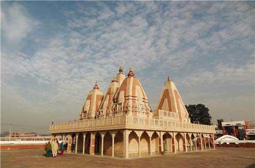 temples in haryana,haryana,bhima devi temple,agroha dham,bhadrakali temple,chandi temple,birla gita temple
