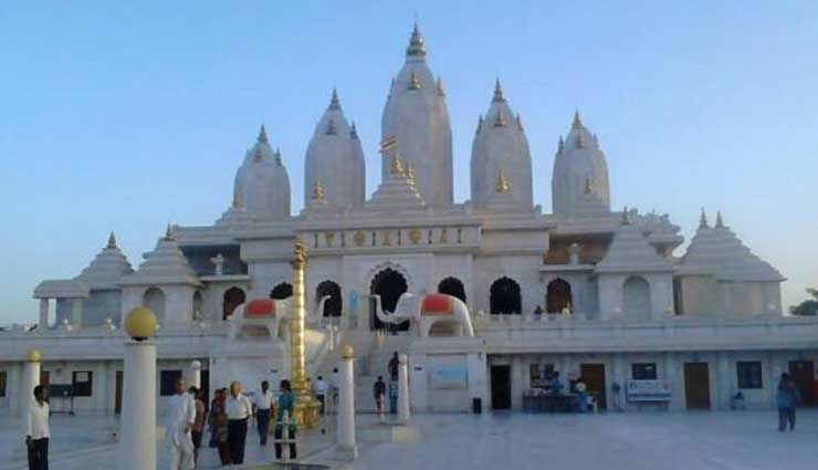 5 Famous Temples in Haryana