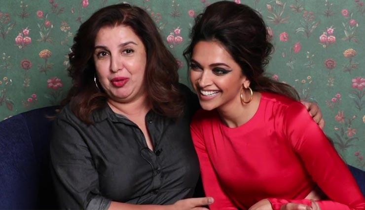 फराह खान की फिल्म में नजर आएंगी दीपिका पादुकोण, 5 साल बाद होगा 'संगम'