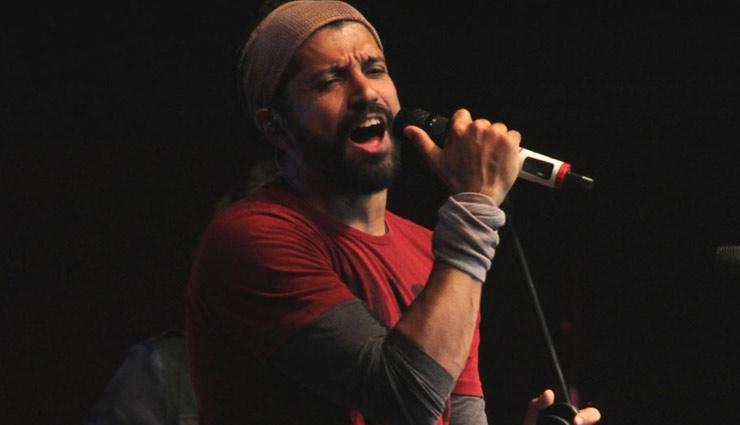 Farhan Akhtar sings for Telugu superstar Mahesh Babu