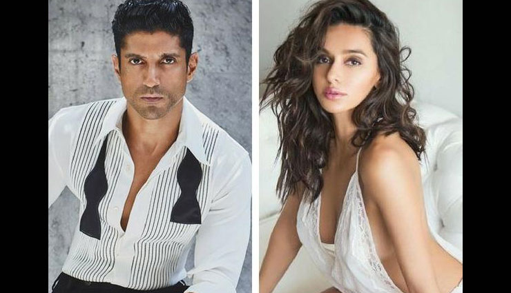 Did Farhan Akhtar confess his love for alleged girlfriend Shibani Dandekar