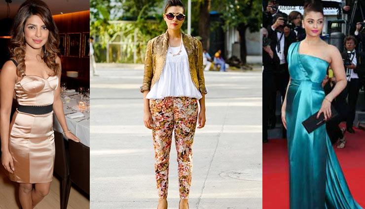 अपने रोज़ के फैशन में जोड़े इन तरीकों को और दिखे फैशनेबल