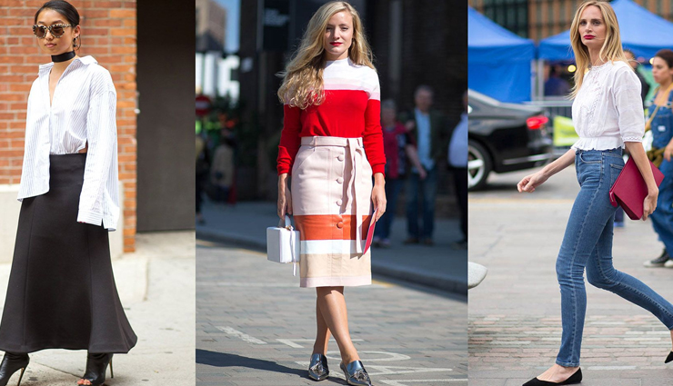 15 Easy Styling Tricks Woman Must Know