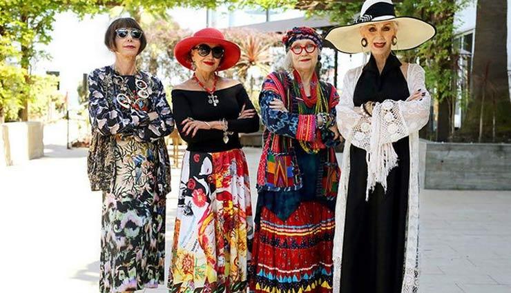 tips to look stylish in old age,old age fashion,fashion tips for elder people,fashion tips,fashion trends,looking stylish even in old age ,बढ़ती उम्र में भी कैसे दिखे स्टाइलिश , फैशन टिप्स, फैशन ट्रेंड्स