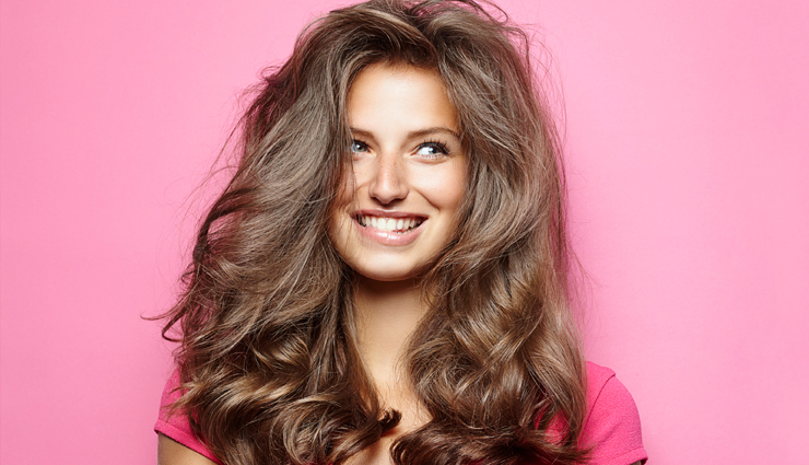 5 Food That Promote Fast Hair Growth