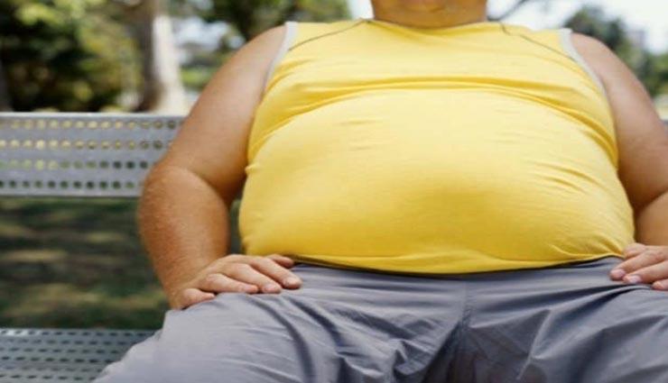 इन 5 गलतियों की वजह से नहीं घट रहा आपका वजन, जानें और बरतें सावधानी