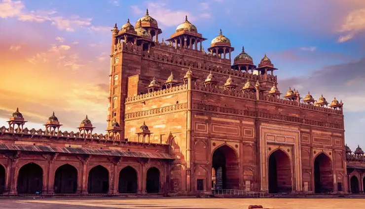 major attraction in agra,holidays,travel,tourism