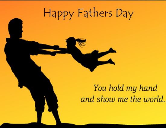 Father's Day Special : क्यों जरूरी है पापा का साथ मे होना