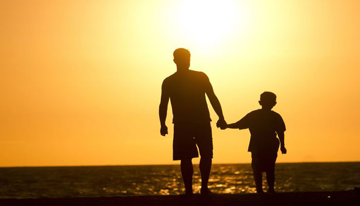 5 Ways To Have Strong Father-Son Relation